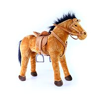 Rappa Horse 70cm, Standing-sitting - Plush Toy