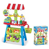 Rappa Store / Sales Stand with Accessories - Toy