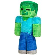 Minecraft Zombie - Plush Toy