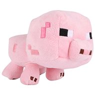 Minecraft Pig - Plushy Toy