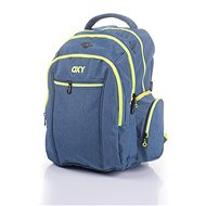 Karton P+P Oxy Two Mentol - Backpack