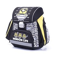 P+P Premium Despicable Me 3 backpack - Backpack