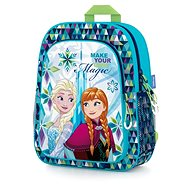 Karton P+P Frozen pre-school - backpack