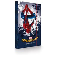 Karton P+P for A4 Spiderman notebooks - Case