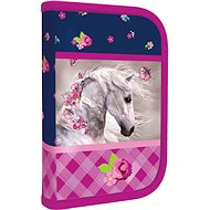 Karton P+P Junior Horse - Pencil Case
