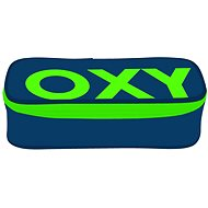 Carton P + Comfort Oxy Neon Dark Blue - Pencil Case