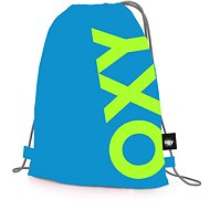 Cardboard P + P Oxy Neon Blue for exercises - bag