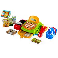Teddies Digital Cash Register - Creative Toy