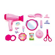 Teddies Beauty Set with Hairdryer - Game Set