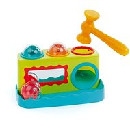 Teddies Hammering Set - Game Set
