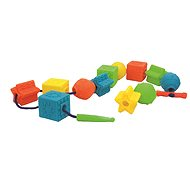 Teddies Provocateur shapes - Toddler Toy