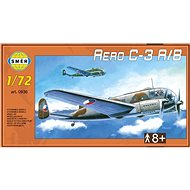 Direction Model Kit 0936 Aircraft - Aero C-3 A/B - Plastic Model