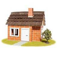 Teifoc - Carlos House - Building Kit