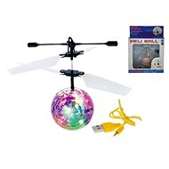 Micro Trading Flying Diamond Ball Helicopter - Remote control helicopter