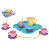Wader Tea set + tray - Sand Tool Kit