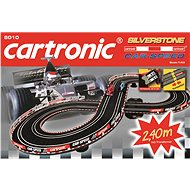 Cartronic Silverstone - Slot Car Track