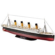 Revell Model Kit 05210 ship - RMS Titanic - Plastic Model