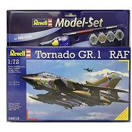 Revell Model Set 64619 Aircraft - Tornado GR.1 RAF - Plastic Model