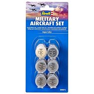 Revell Color Set 39071 - Military Aircraft Set - Set