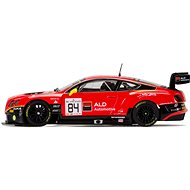 Scalextric Bentley Continental GT3, Team HTTP Red - Toy car