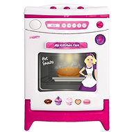 DOLU Play Stove with plastic oven