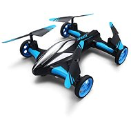 JJRC H23 2.4G RC Quadcopter Blue/Black - Drone