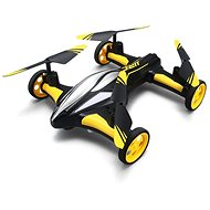 JJR/C H23 Mini Drone Yellow - Drone