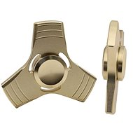 Spinner Dix FS 1020 gold - Brain Teaser