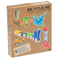 Set Re-cycle me for boys - reel - Game Set