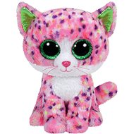 Beanie Boos Sophie - Pink Cat - Plush Toy