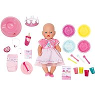BABY born Interactive Happy Birthday Doll - Doll