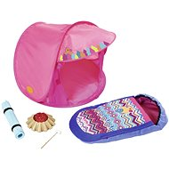 BABY Born Play and Fun Camping set - Doll Accessory
