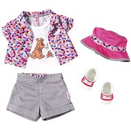 BABY Born Camping Outfit