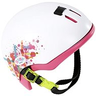 BABY Born Bike Helmet - Doll Accessory