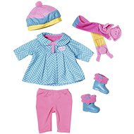 BABY Born Cold Days Outdoor set - Doll Accessory