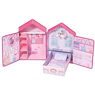 Baby Annabell Bedroom - Doll Accessory