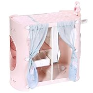 BABY Annabell Baby Wardrobe 2 in1 - Doll Accessory