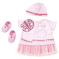 BABY Annabell Deluxe Summer Dream