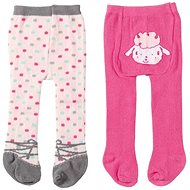 BABY Annabell Tights, 2 versions - Doll Accessory