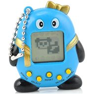Electronic pets – Blue - Game Console