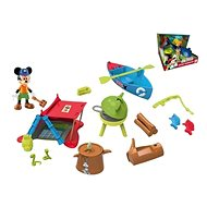 Mikro Trading Mickey Mouse Picnic Set with Accessories - Play set