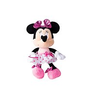 Mikro Trading Minnie Racing Fans - Plush Toy