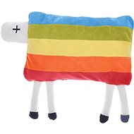 Micro Trading Pillow Sheep - Warm Up Plush Toy