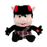 Mikro Trading Crimson Devil - Plush Toy