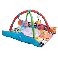 Taf Toys Hrací playing blanket with a bar for the newborn - Play Pad