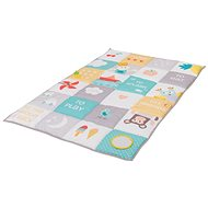 Taf Toys Play Mat I Love Soft Colours
