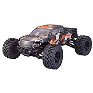 MonsterTronic Truck 1:12 Orange - RC Remote Control Car