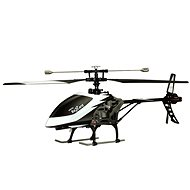 Amewi Buzzard RC Helicopter - White - Remote control helicopter