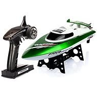 Boat Ft009 - Green - RC Model