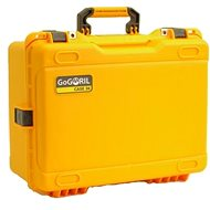 G36 for DJI Phantom 4/Ronin-M/Uni Yellow - Hard Case